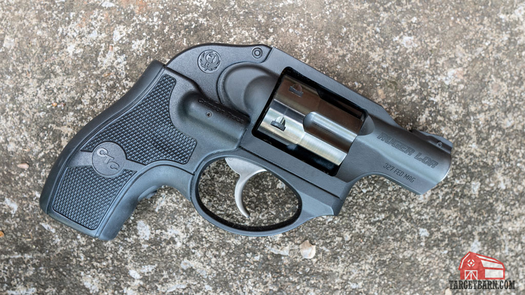 The ruger lcr chambered in .327 fed mag makes one of the best pocket carry revolvers you can find